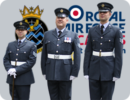 Find Out More About Being An Air Cadet Adult Volunteer