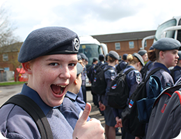 Get More Details About Being An Air Cadet