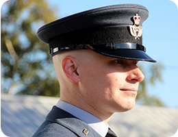 Get More Details About Being An Air Cadet Adult Volunteer