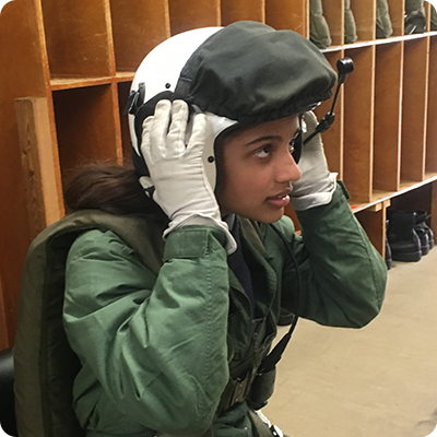 Air Cadets Flying Opportunities